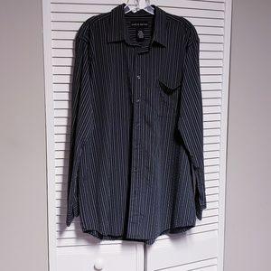 MEN'S TALL DRESS SHIRT